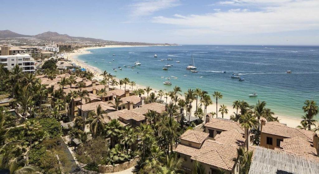 CABO SAN LUCAS Oceanside Real Estate