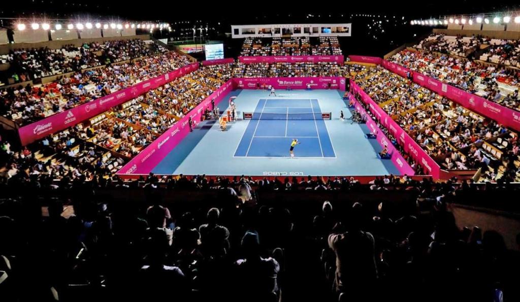 Tennis in Los Cabos Oceanside Real Estate