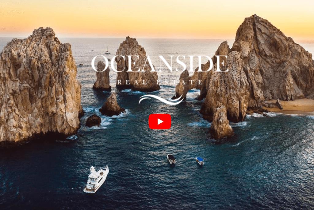 Oceanside Real Estate in Cabo, MX