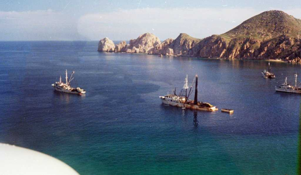 Sunset Cruise Oceanside Real Estate